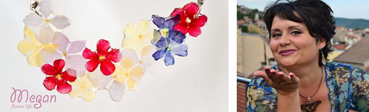 Цветни вълшебства с Megan Flower Life