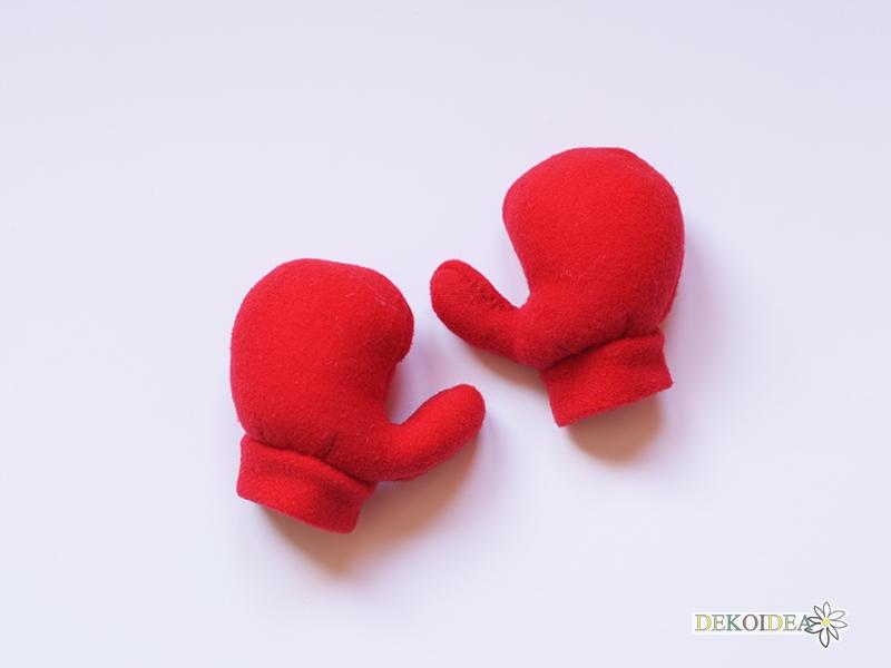 Боксови ръкавици на Мишок-Боксьор