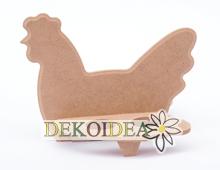 великденска кокошка