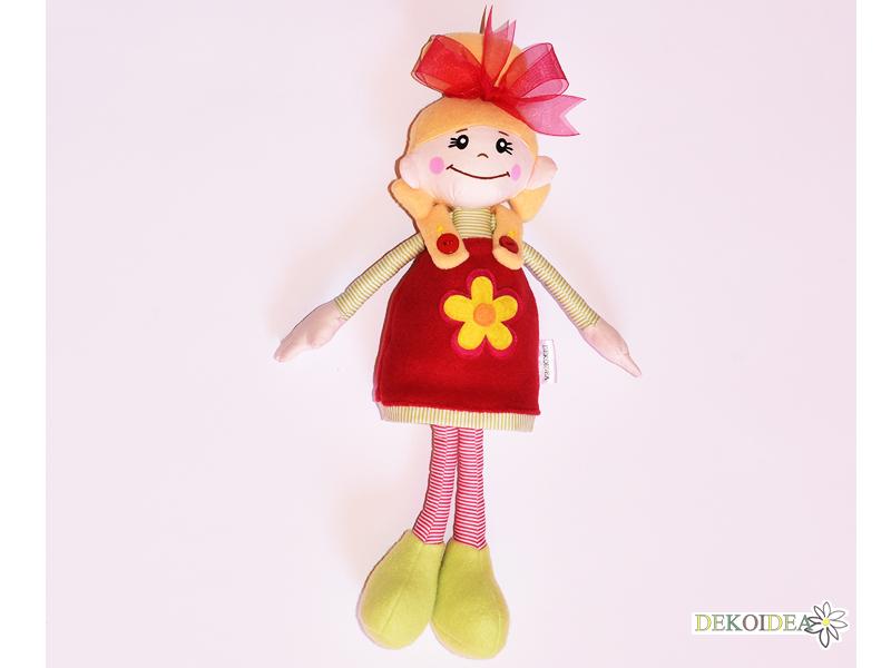 Кукличка за бебета и деца
